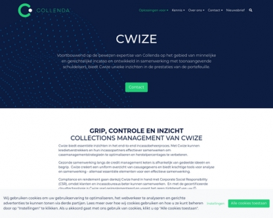 Cwize
