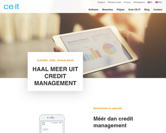 Credit Management Software